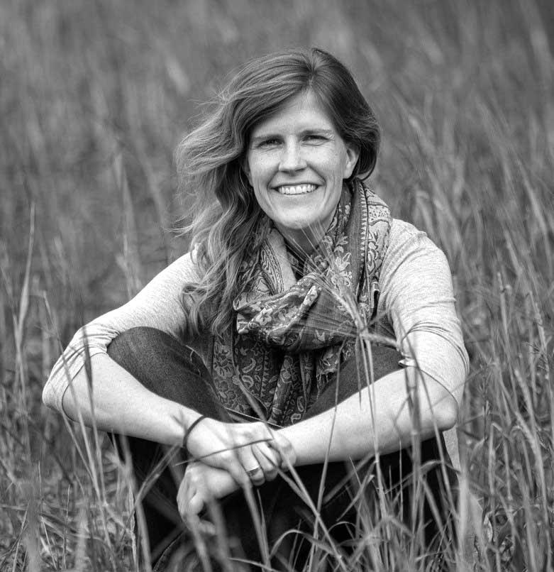 Dr Amy Erickson